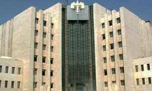وزارة  العدل تجري مسابقة لتعيين قضاة