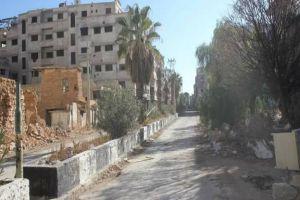 إعداد الدراسات التنظيمية التفصيلية لمناطق السكن العشوائي في داريا