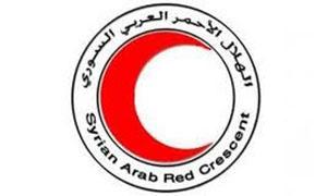 الهلال الأحمر السوري يعالج أكثر من160 ألف مريضاً بست أشهر
