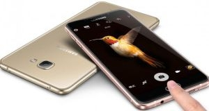 سامسونج تعلن رسمياً عن هاتف Galaxy A9