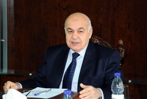 وزير المالية يؤكد ويقول.. سنحاسب أي فاسد في الوزارة