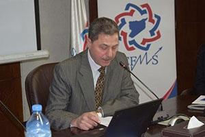 فضلية: سورية ستشهد تأسيس المزيد من الشركات المساهمة