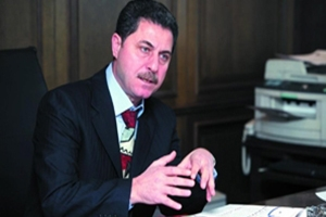 مرسوم بتعيين الدكتور عابد فضلية رئيساً لهيئة الأوراق والاسواق المالية السورية