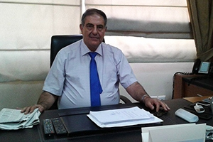 المدير التنفيذي لسوق دمشق:مؤشر بورصة دمشق الأول عربياً بنسبة ارتفاع 76%.. والتداولات تجاوزت 11.8 مليون سهم