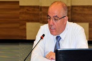 وزير التموين يدعو مؤسسة عمران لبيع وتصريف المواد بأقصى سرعة ممكنة