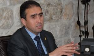 اعفاء مدير هيئة الاستثمار السورية من منصبه وتعيين بدلا عنه