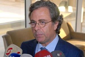 تحقيقات في مصرف سورية المركزي تطال المقربين من  أديب ميالة