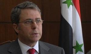 حاكم مصرف سورية المركزي: ثلاث حالات لمنع سفر المقترض