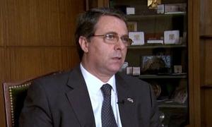 حاكم مصرف سورية المركزي: ضخ مبالغ كبيرة من القطع الأجنبي لإعادة استقرار السوق