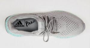 أديداس تصنع حذاءً من نفايات المحيط البلاستيكية