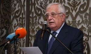 عدنان قصار: نسعى لإقامة بورصة عربية مشتركة قريباً