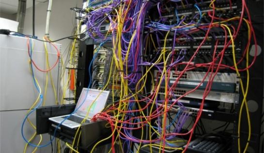 إنقطاع الانترنت عن درعا بسبب عطل فني