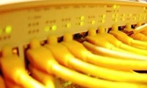 ارتفاع عدد بوابات الانترنت المركبة في سورية الى 377 ألف بوابة في 2012