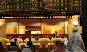عام من الأداء المتفاوت لأسواق المال العربية