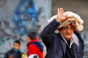 السورية للمخابز: 70 بالمئة من السوريين لا يستهلكون 4 ربطات خبز يومياً