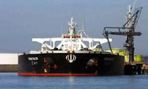 إيران تدشن أولى ناقلاتها النفطية محلية الصنع وفنرويلا اول المشترين
