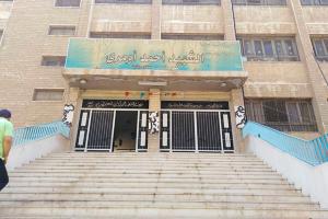 مدير تربية دمشق يؤكد :فريق عمل مختص لمتابعة أوضاع المدارس..ومكتبي مفتوح لأي شكوى