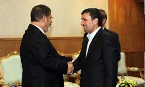 احمدي نجاد: إيران عرضت قرضا على مصر