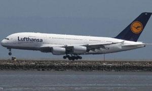 شركات طيران أوروبية تتسابق لتقديم خدمة انترنت
