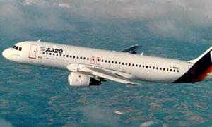 إيرباص توقع بروتوكول لبيع 36 طائرة لشركة صينية