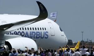 اندماج شركتين أميركيتين لتكوين أكبر شركة طيران في العالم