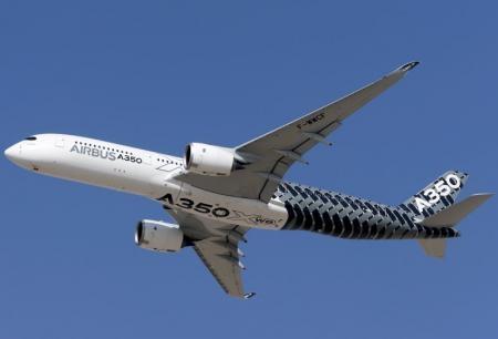 التلفزيون الرسمي: إيران ستتسلم 100 طائرة ركاب من إيرباص في 4 سنوات