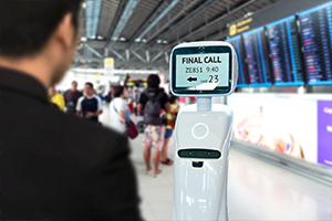 كلفة التحول الرقمي للمطارات تبلغ 4.6 مليار دولار