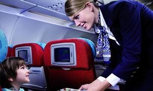 توقيع إنشاء شركة طيران عربية تركية برأسمال 30 مليون دولار