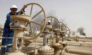 صادرات النفط العراقية ترتفع إلى 2.508 مليون برميل في نيسان