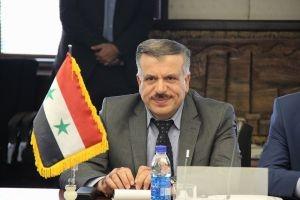 وزير الكهرباء يؤكد: قطاع الكهرباء في سورية بأحسن حالاته