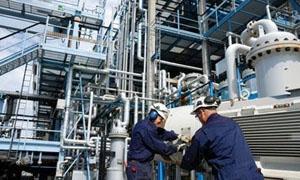 بنسبة 63% مساهمة القطاع الصناعي الخاص في الناتج المحلي الإجمالي