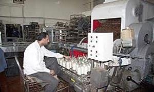 تخصيص 30 مليون ليرة لإعادة إعمار شركة ألبان دمشق