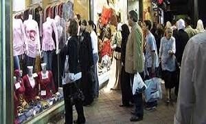 تجار الألبسة: الحركة في السوق بدون بركة