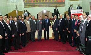 رسمياً.. بنك البركة سورية في بورصة دمشق..الرئيس التنفيذي: دخول البورصة يتماشى مع رؤيتنا للعمل المصرفي
