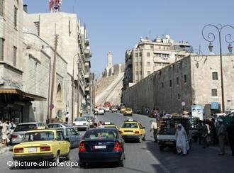 تنظيم أكثر من 24 ألف مخالفة مرور ومنح 23 ألف إجازة سوق في حلب خلال 11 شهراً