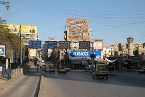 مديرية نقل حلب تبدأ منح رخص سير و سندات تمليك إلكترونية