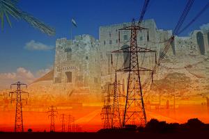 صناعي سوري: أمام الحكومة حلين .. أما تأمين الكهرباء لصناعيي حلب أو تأمين المحروقات بأسعار رخيصة