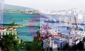 الجزائر تحقق فائضاً تجارياً مع  الدول العربية  بقيمة 968 مليون دولار العام الماضي