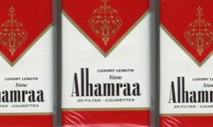 أسعار جديدة لدخان الحمراء الطويلة ..و5 آلاف ليرة سعر الكيلو