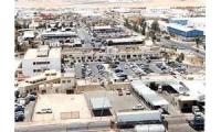 تراجع حجم النشاط التجاري في المنطقة الحرة الأردنية السورية