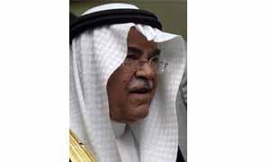 السعودية ترفع انتاج النفط الخام إلى 10 ملايين برميل يومياً