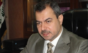 108 مليارات دولار إجمالي موازنة العراق للعام 2013