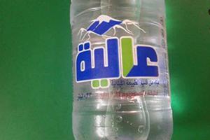 بضائع مهربة تباع في معرض دمشق الدولي!!