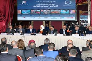 المؤتمر الصناعي الثالث في حلب يختتم أعماله بحزمة من التوصيات.. إليكم التفاصيل؟