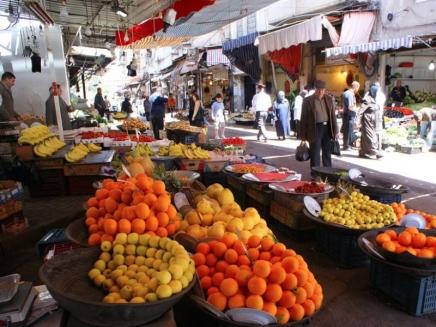 أسعار بعض المواد والسلع الغذائية في محافظة حلب ليوم الاربعاء 23-12-2015