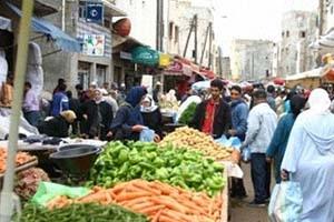 أسعار بعض الخضار والمواد الغذائية واللحوم في حماة..صحن البيض إلى 1500 ليرة وكيلو الثوم بـ1000 ليرة