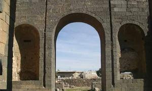 السياحة تمنح رخصة إشادة مشروع سياحي في صلخد بكلفة استثمارية نحو 67 مليون ليرة