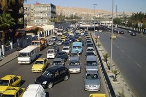 محافظ دمشق السابق: اوتوستراد الثورة تحول إلى مرآب للباصات و مزارب للأغنام و دائرة خدمات ركن الدين لا وجود لها!!