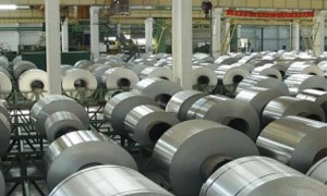 لبنان تقرر اضافة 10% كرسم إضافي على واردات الألمنيوم
