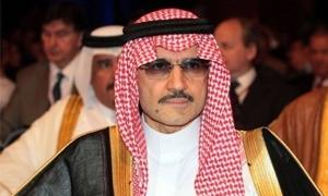 الأمير الوليد بن طلال يرفع دعوى تشهير ضد مجلة فوربس